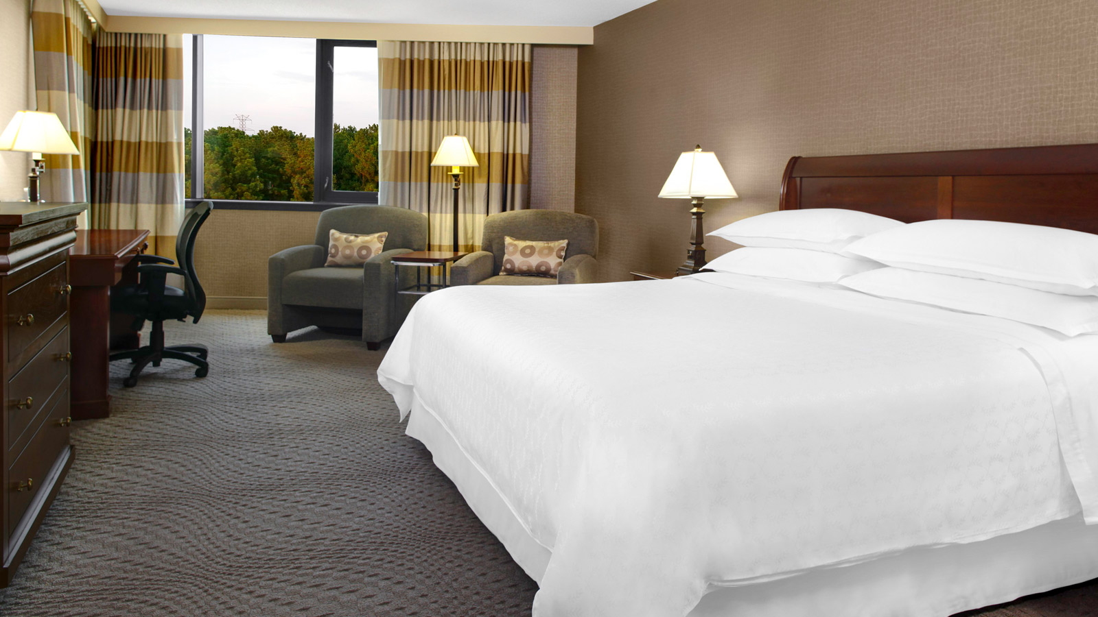 Triangle Rent A Car Greensboro Nc: Sheraton Hotel In Durham Nc / Cuyahoga Falls Patch